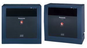 LARGE PBX Hybrid PBX KX-TDE series