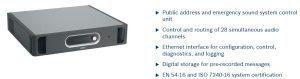 PRS-NCO3 Network Controller